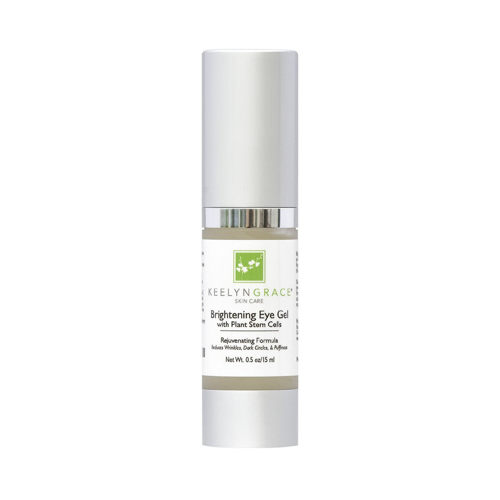 Brightening Eye Gel - Reduce bags and puffiness.