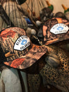 Blue-Otter_Main-Stage_Mesh-Hat_Woodland-Camo