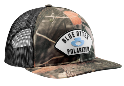 Luke Combs Hat by Blue Otter Polarized Camo