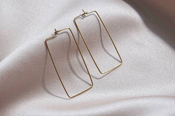 Rectangular Hoops