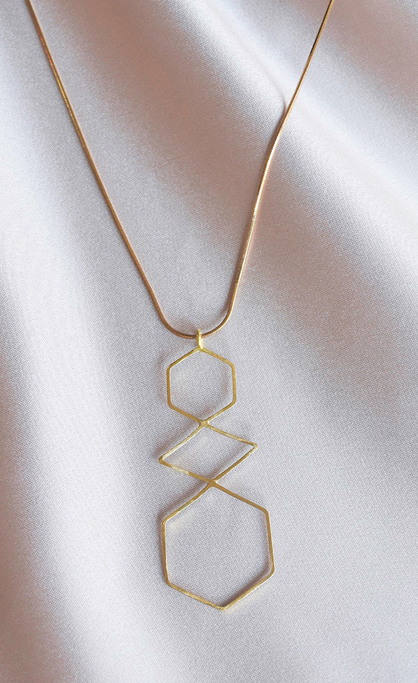 Orrin Necklace