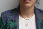 Coreana Chain Necklace