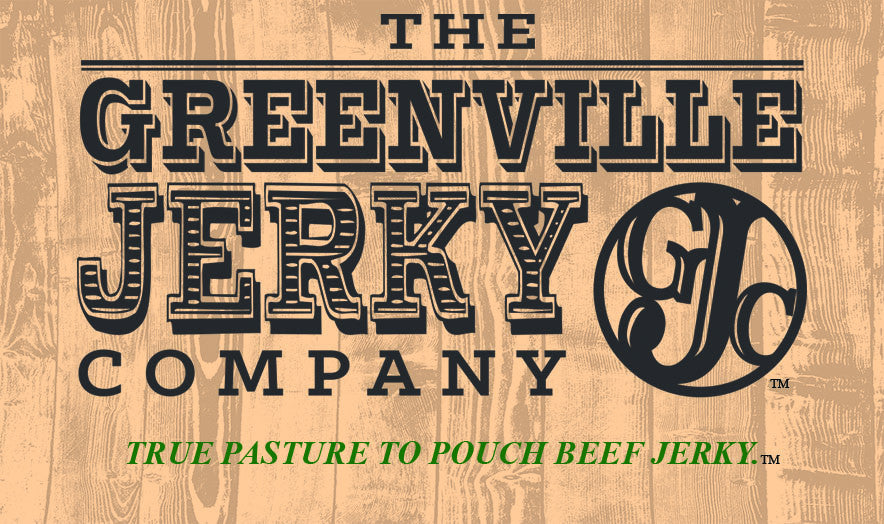 New Flavors from Greenville Jerky Company