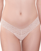 White Rabbit | The Chrystie Bamboo Thong-Intimates-Mod + Ethico