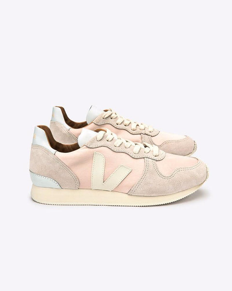 Veja Holiday Bastille in Rose Quartz-Shoes-Mod + Ethico