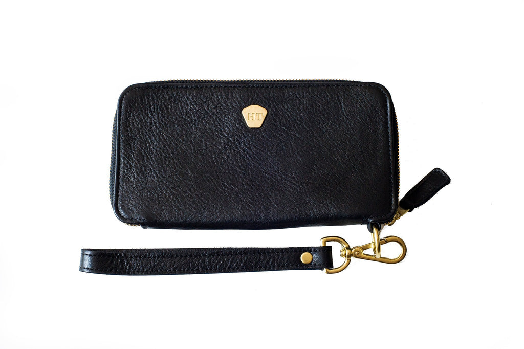 Holly & Tanager | Wallet/Clutch with Wrist Strap | The Specialist-Wallet-Mod + Ethico