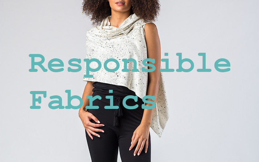 Responsible Fabrics & Dyes