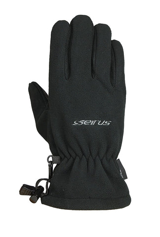 Seirus Innovation 1420 Mens Fleece All Weather Form Fit Glove