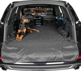 SUV Cargo Liner for Dogs - USA Based Company