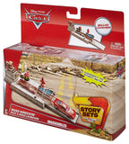 Disney/Pixar Cars Story Sets Road Wreckin' Play & Race Launcher