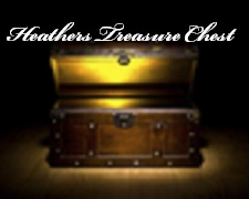 Heathers Treasure Chest