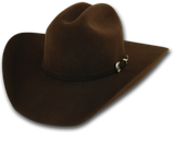 10X Fur Felt Cattleman - Texas (Neutral)