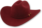 5X Wool Felt Cattleman - Rancher (Bright)