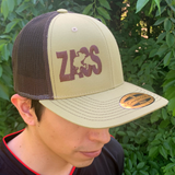 Zacatecas State Cap (More Colors)