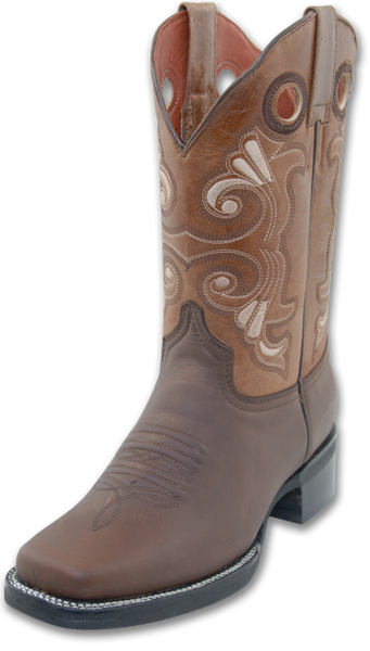 Rodeo Boot RB036