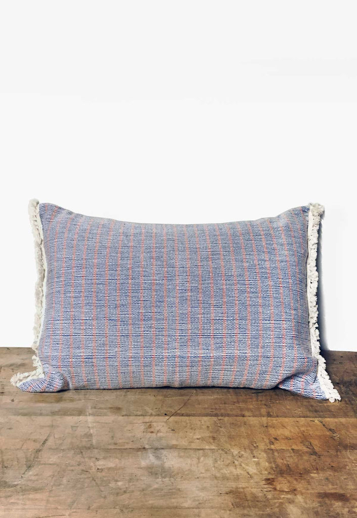 Bandarban Accent Pillow