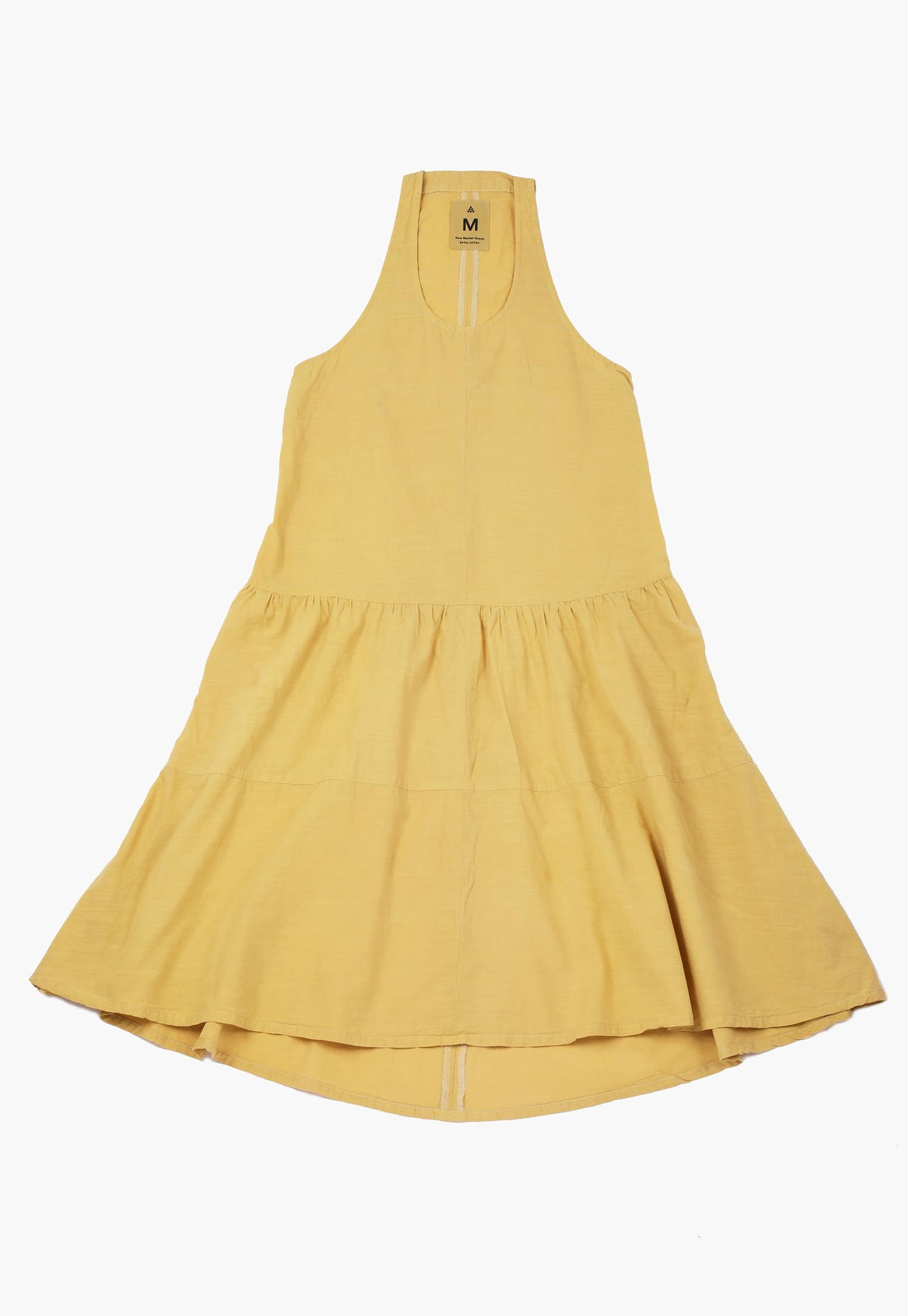 Buckthorn Racerback Dress