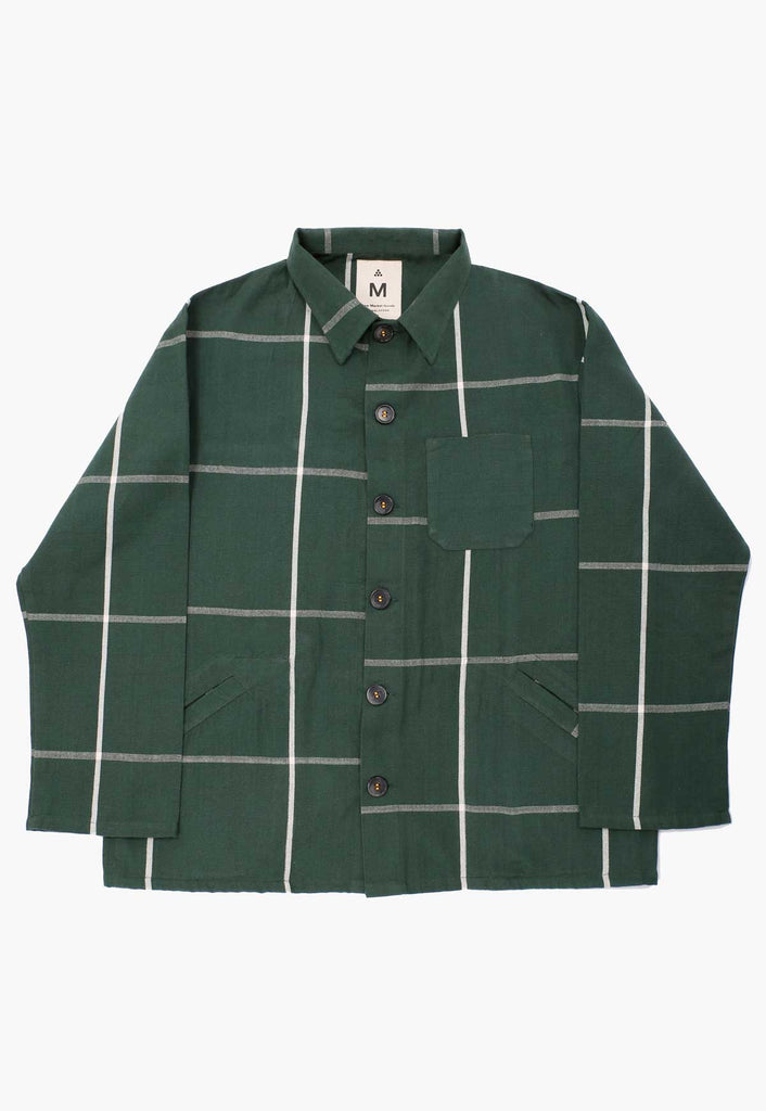 Chittagong Chore Jacket