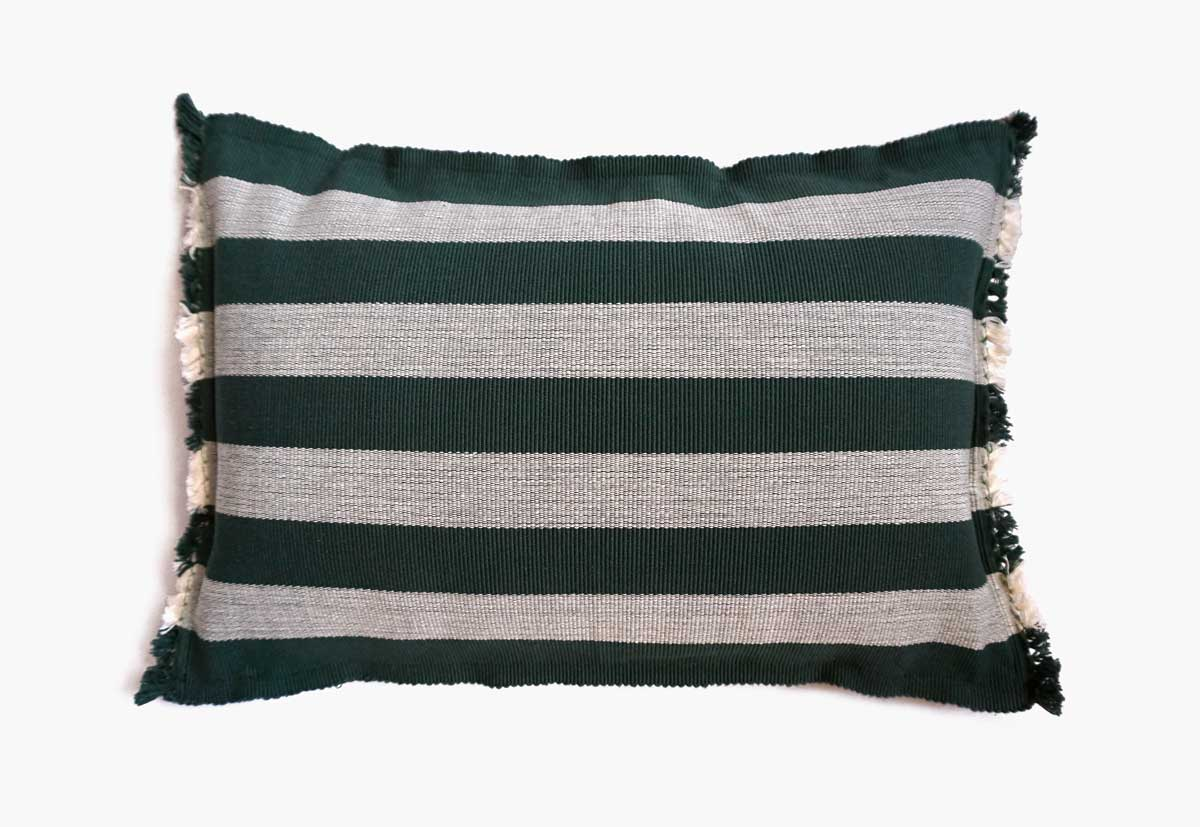 Chittagong Accent Pillow