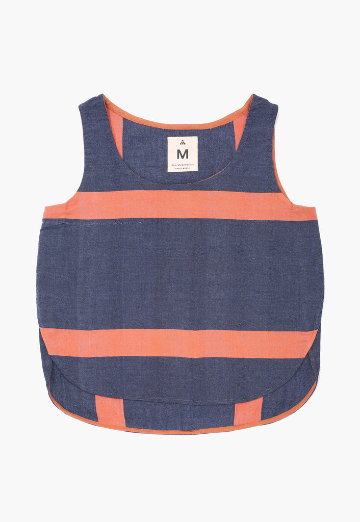 Blue Dora Canvas Tank