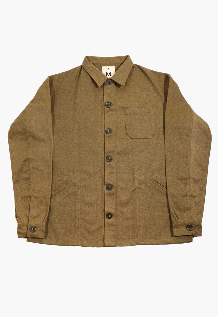 Hunter Canvas Chore Jacket