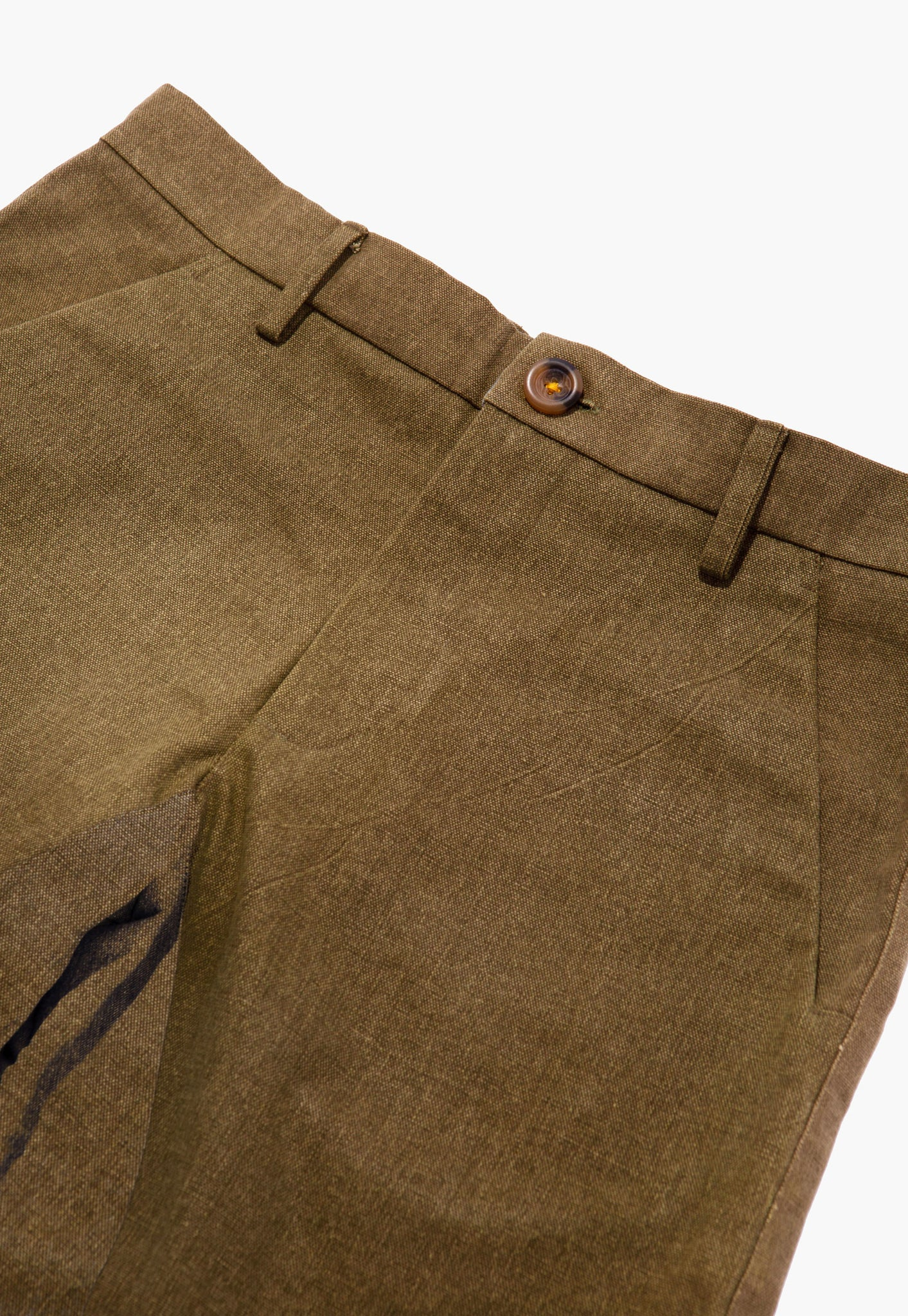 Hunter Canvas Tapered Pant