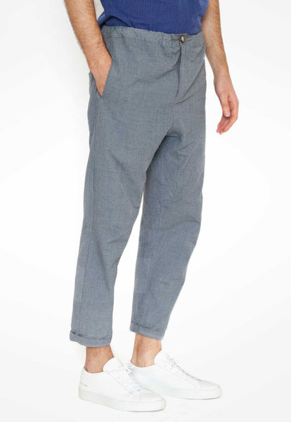 Kuyasa Canvas Tapered Pant