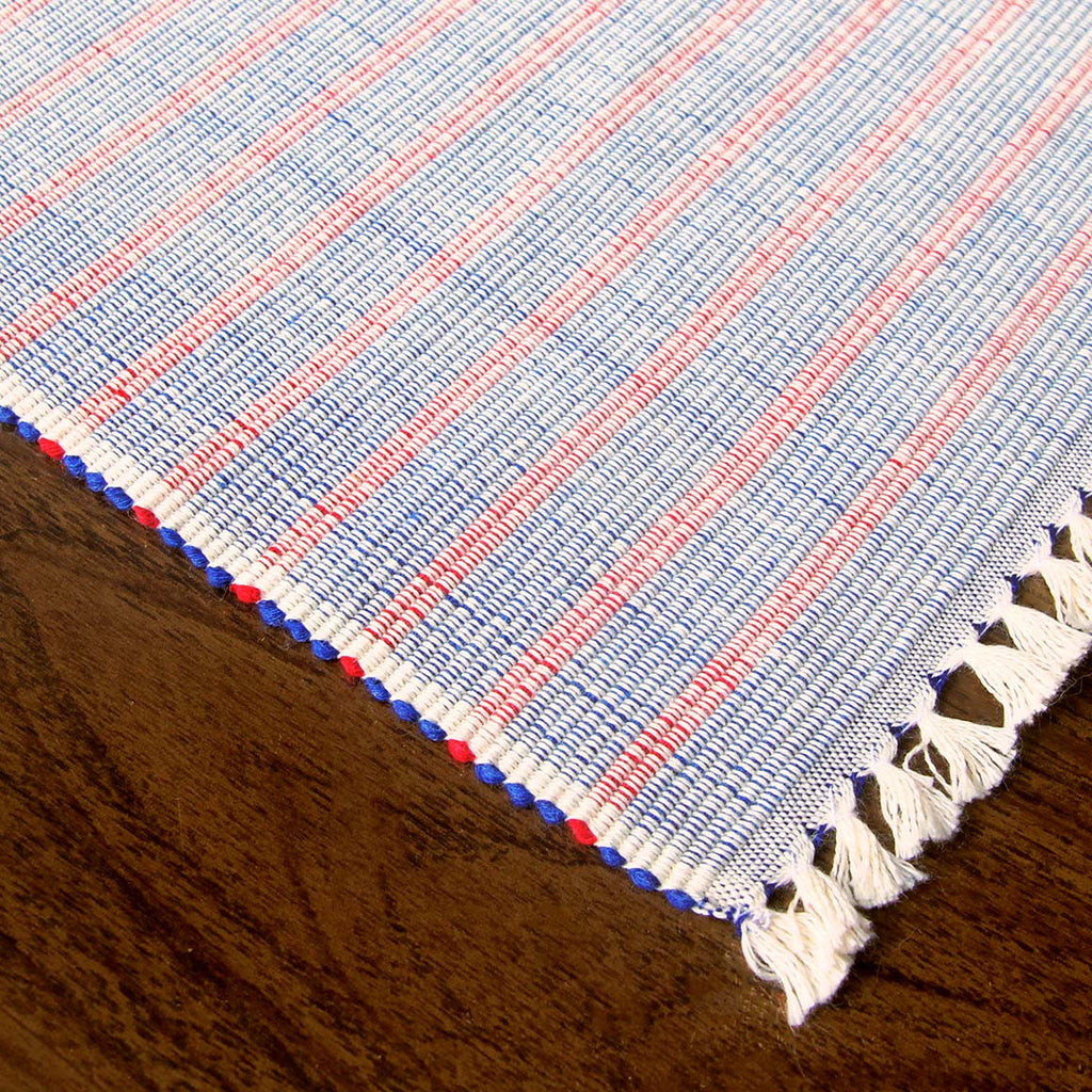 Bandarban Ribbed Placemats (Pair)