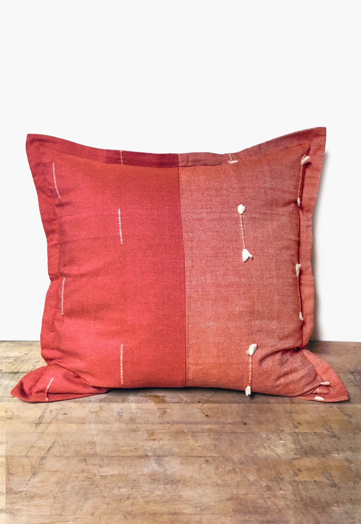 "Jami Pillow (16 × 16"")"