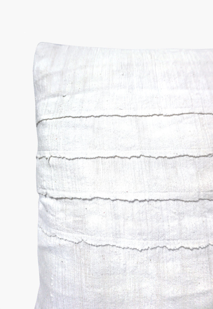 Khadi Pillow Cover
