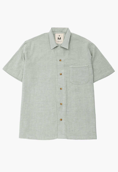 Kotwali Box Button-Down