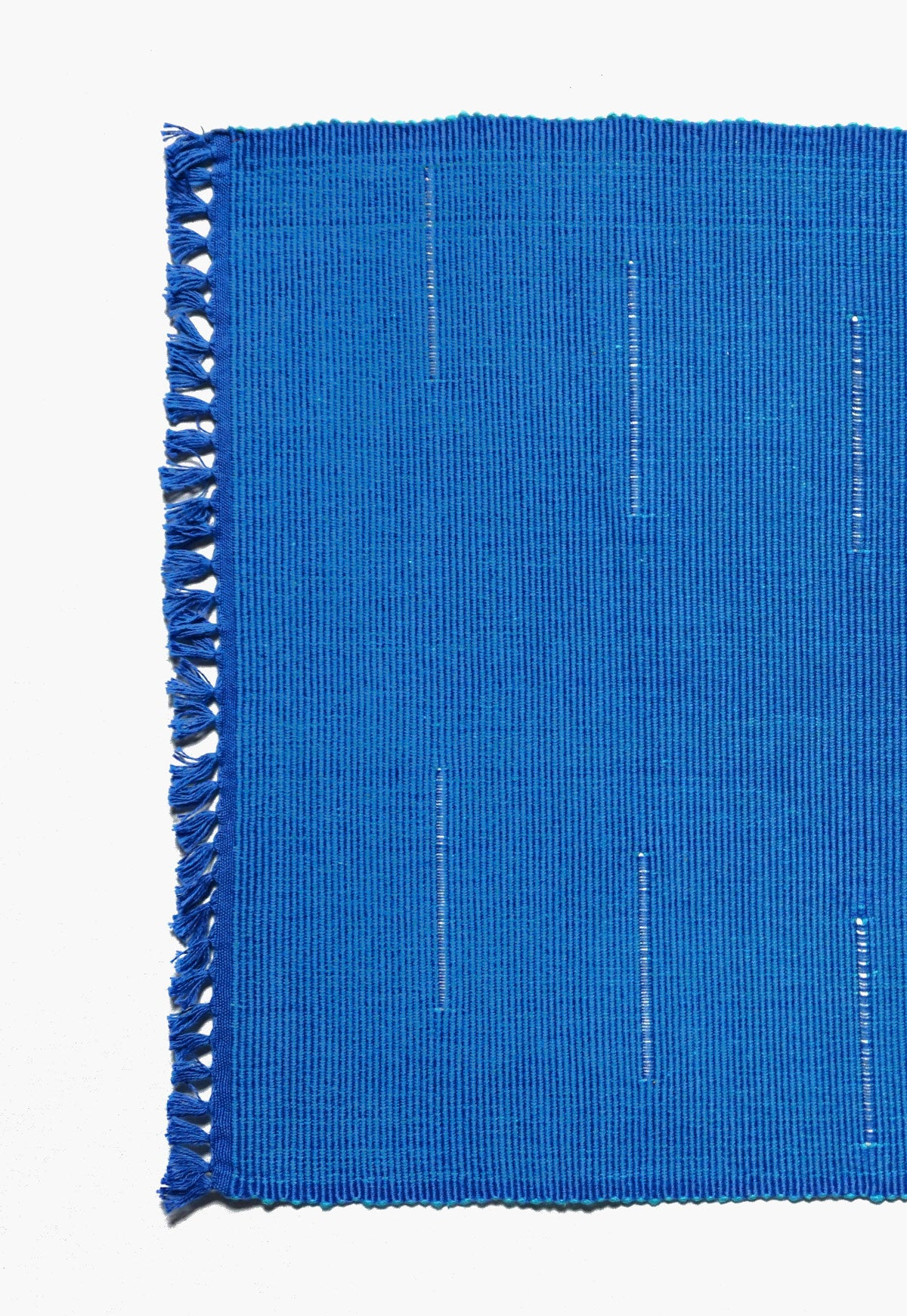 Lahar Ribbed Placemats (Pair)