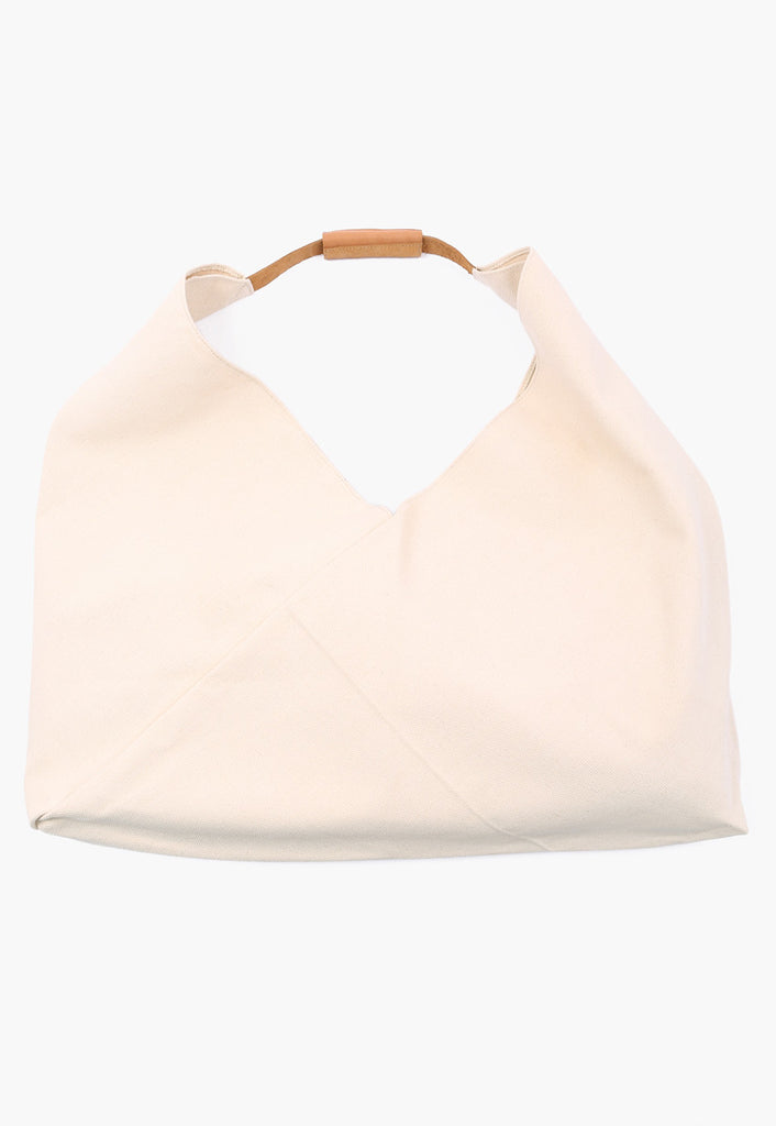 Canvas Johla Market Bag