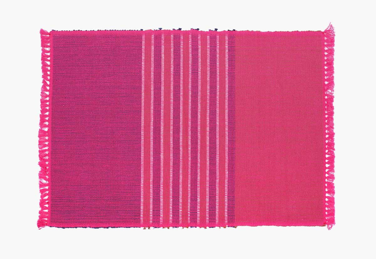 Padma Ribbed Placemats (Pair)