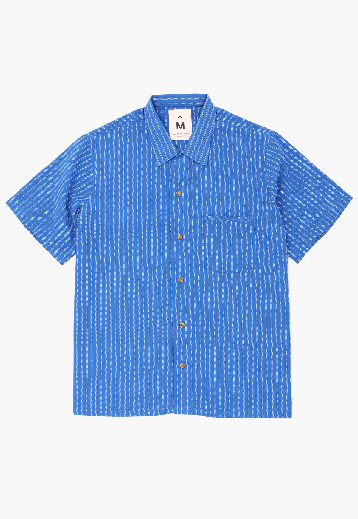 Pani Box Button-Down