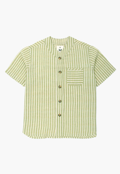 Rajshahi Baseball Button-down