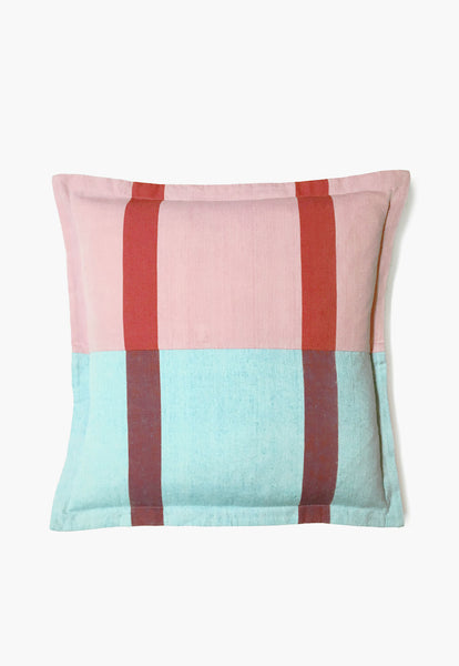 Rasmi Throw Pillow Cover