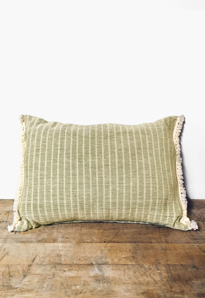 Sundarban Accent Pillow