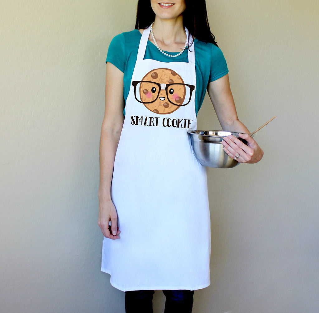 Smart Cookie Apron