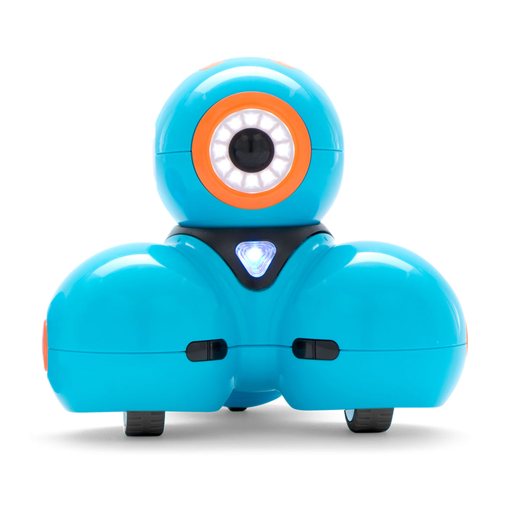 Dash Learning Robot