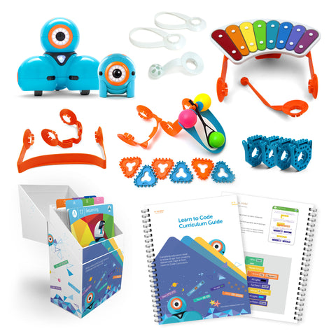 Wonder Pack + Curriculum Bundle