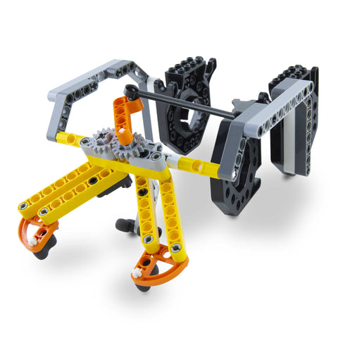 Gripper Building Kit
