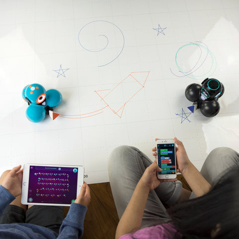 Whiteboard Mat for Sketch Kit