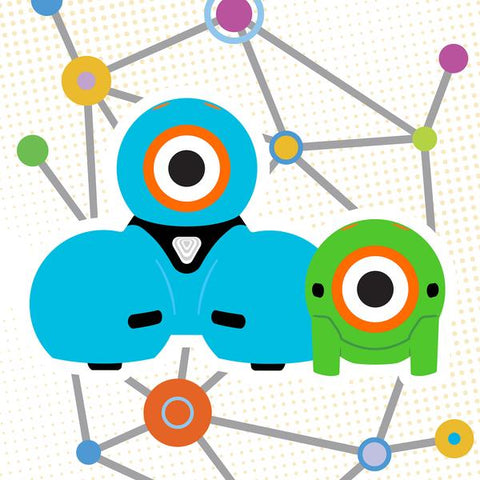 PD Course: Introduction to Coding and Robotics with Dash & Dot