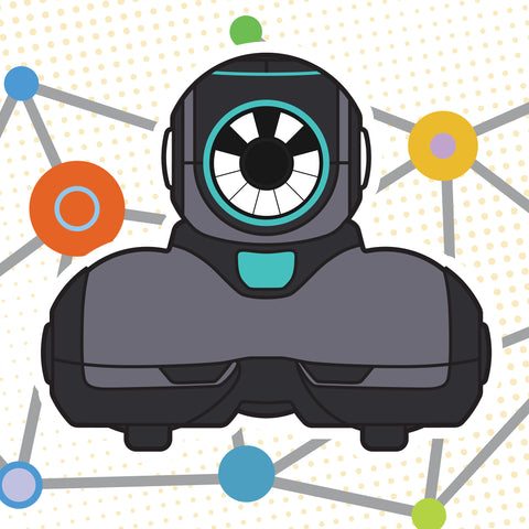 PD Course: Introduction to Coding and Robotics with Cue