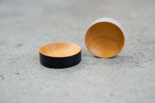 Ring Dish Wooden