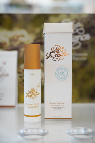 Bees Brilliance, Skincare, Manuka Honey, Firming, New Zealand made,