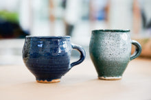 Load image into Gallery viewer, Handmade in New Zealand, Pottery Mug