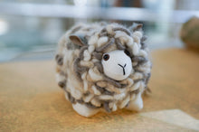Load image into Gallery viewer, NZ Wool Sheep Soft Toy