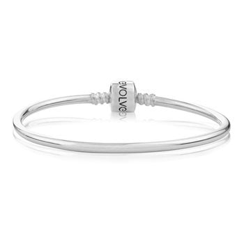 Evolve Classic Bangle 19cm